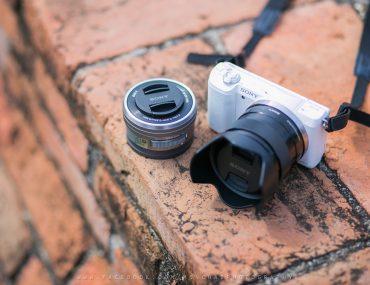 รีวิว กล้อง Sony A5100 กล้องคู่ใจสไตล์ beauty blogger