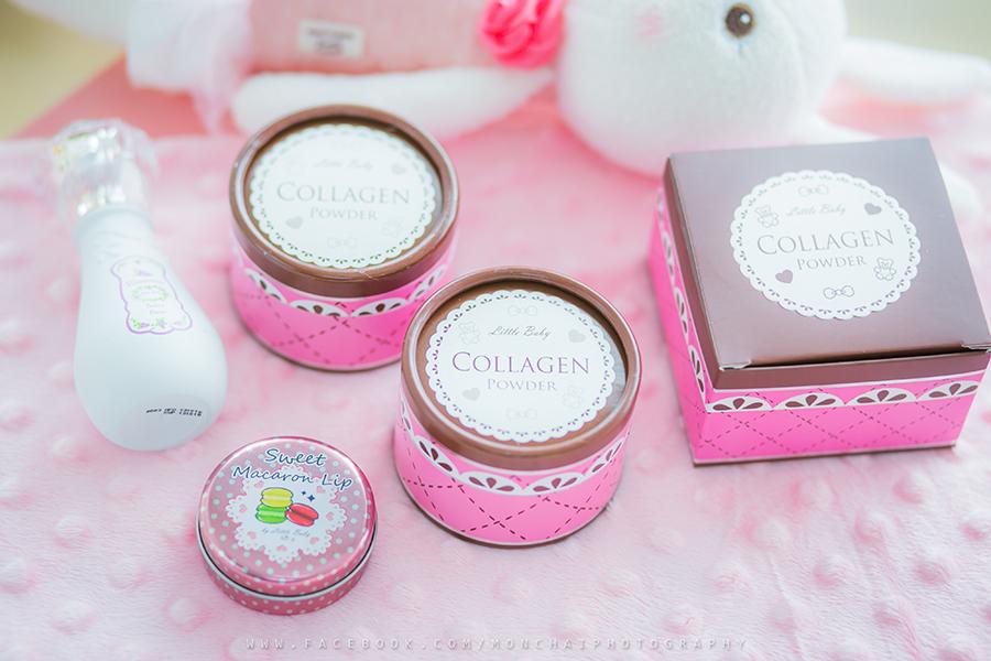 Little Baby Collagen Powder_2